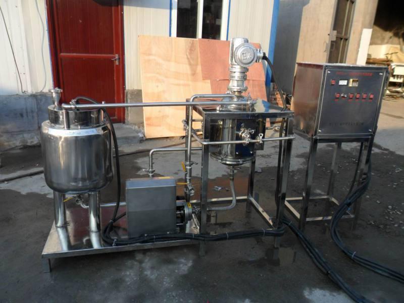 罐式超聲波中藥提取機萬和超聲可非標生產
