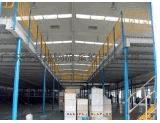 钢结构平台阁楼货架制造商--得友鑫金牌品质