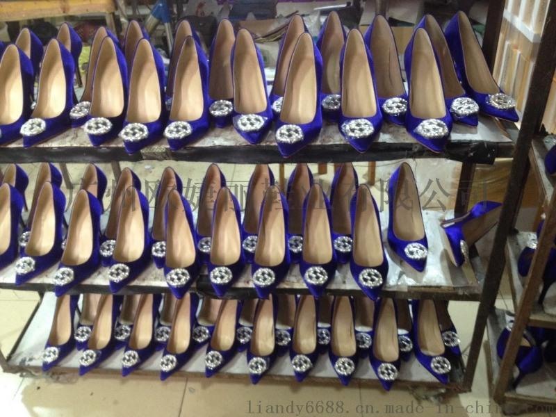 大碼尖頭鞋,大碼高跟鞋,外貿大碼鞋