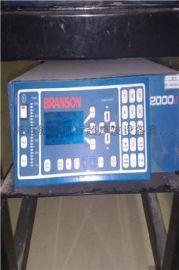 美国必能信2000X超声波焊接机