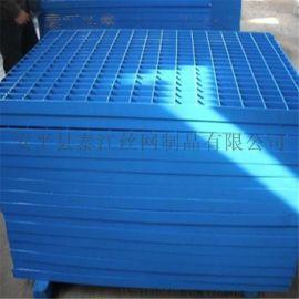 厂家供应停车场建设用途热镀锌格栅板 道路镀锌钢格盖板产地批发