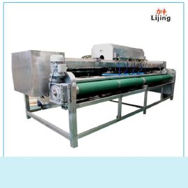 广州力净供应4.2米全自动大地毯清洗机