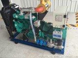 10kw沼氣發電機組