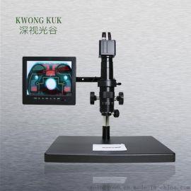 工厂回馈 视频数码显微镜SGO-100BN 专业检测产品外观 特价销售