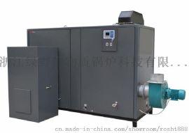 劳士特锅炉热水锅炉 热水炉10万大卡纯木质颗粒热水锅炉