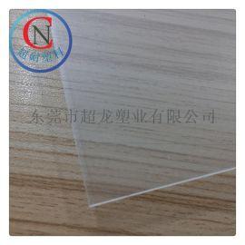 供应模型印刷材料PVC透明薄板磨砂薄板规格可定制