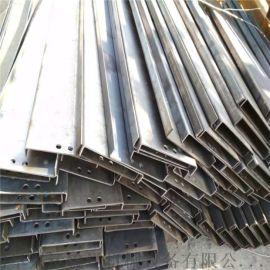 供应PVC皮带式输送机铝型材框架滚筒式 日用化工输送机