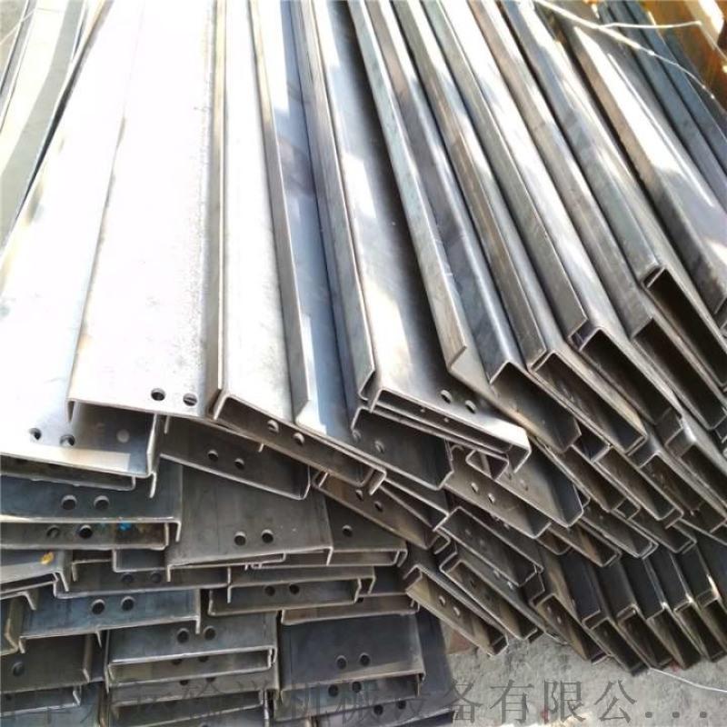 供應PVC皮帶式輸送機鋁型材框架滾筒式 日用化工輸送機