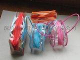 PVC礼品袋,化妆品袋,包装胶袋