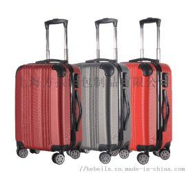 上海定制时尚旅行拉杆箱 万向轮登机行李箱 托运箱