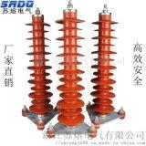 HY5WZ-51/134高压电站型氧化锌避雷器