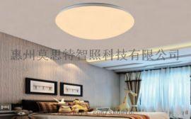 LED雷达感应吸顶灯
