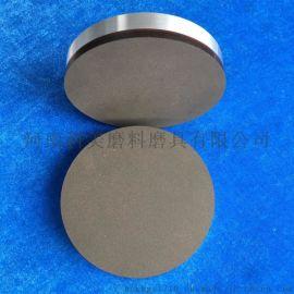 磨硬质合金用树脂金刚石磨盘