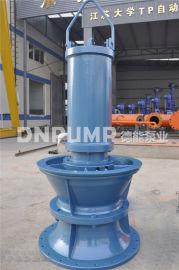 600QZB轴(混)流泵配件及型号参数