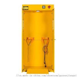 气瓶安全柜厂家安全气瓶柜规格全钢气瓶柜参数