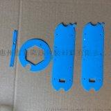 铝基板导热双面胶 灯具散热双面胶,耐高温双面胶带