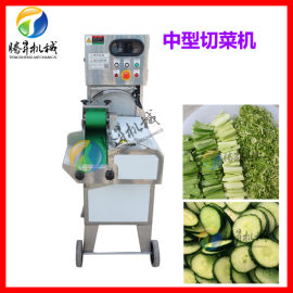 海茸切丝机 变频切丝切菜机