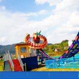 游乐园必选项目, 推荐24人神州飞碟游乐设备