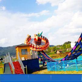 遊樂園必選項目, 推薦24人神州飛碟遊樂設備