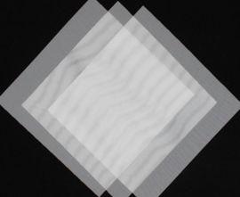 激光超声波切割 过滤方片 食品级尼龙网水过滤圆片