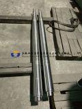縱剪機主軸,縱剪線軸,工業設備軸精度0.005mm