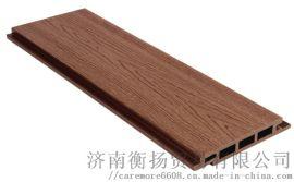 千末新型木塑墙板
