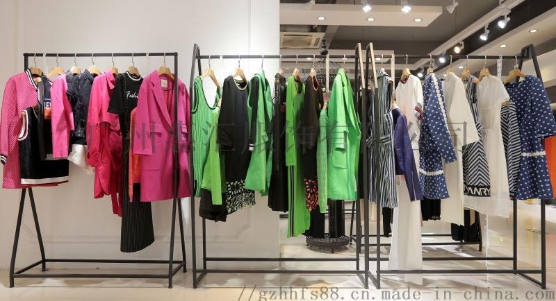 品牌女装折扣店原创设计师新款双面呢厂家一手货源
