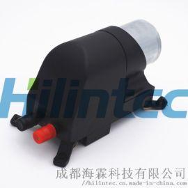 抽水抽气微型真空水泵 成都海霖WKY微型真空水泵