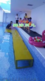 水中潜水台