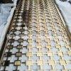 鈦金不鏽鋼鏤空屏風 不鏽鋼屏風專業廠家定制