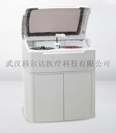 优利特URIT-8020A分立式全自动生化分析仪