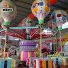 兒童遊樂園大型遊藝項目桑巴氣球設備參數商丘童星