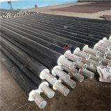 景德镇 鑫龙日升 PPR聚氨酯保温管DN800/820聚氨酯直埋保温无缝钢管