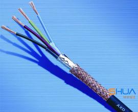 ZR-KVVP-3*0.75 控制电缆