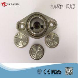 非标定制全自动激光焊接设备 汽车零配件激光焊接机