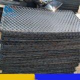 菏泽 钢笆网钢笆片 菱形建筑钢笆网片