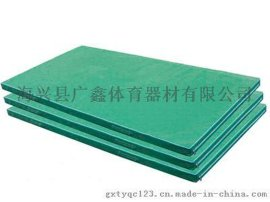 广鑫体育专业生产各种体操垫.舞蹈垫
