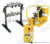 江苏飞耀 供应 FY-STB-2A PLC多点同步顶升液压系统——手动控制同步液压泵站