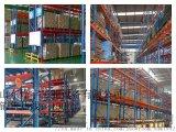 高位立體貨架、重型貨架、托盤貨架專業製造商