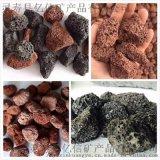 亿信5-10 10-20 20-30cm火山石滤料