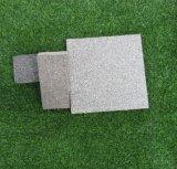 教你如何使用陶瓷透水磚