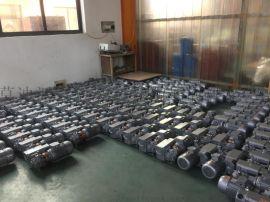 单级旋片式真空泵 食品包装真空吸附真空干燥配套泵