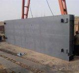 小型 钢闸门 水库钢闸门  1.5×1.5钢闸门