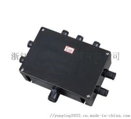 BJX8030系列防爆防腐接线箱(ⅡC)