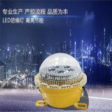 隆业LED圆形免维护防爆固态安全照明灯厂家直销