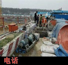 安徽亳州市四檔無級變速灌漿泵 礦用注漿泵單缸活塞式注漿泵廠家