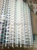 生产模块式塑料网带 食品尼龙输送带 洗碗机塑料网带