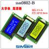 lcd0802 液晶屏 点阵屏模块  5/3.3V