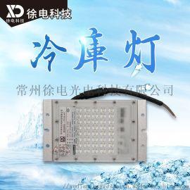 厂家直销LED冷库灯 XDZ-1005高亮度冷库灯
