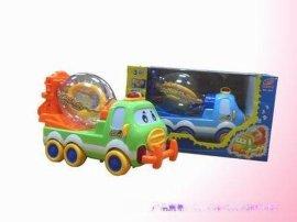 电动工程车(922)